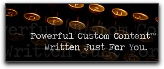 ListPipe Custom Copywriting for the Web